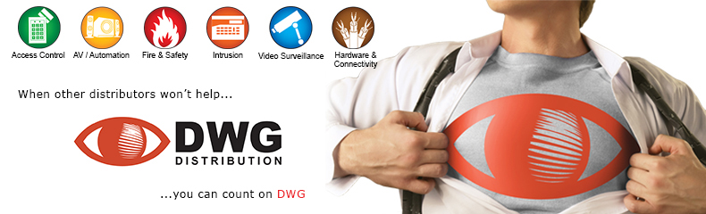 DWG Security Distributor